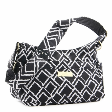 Ju-Ju-Be Legacy Hobobe The Empress Diaper Bag
