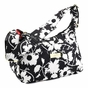 Ju-Ju-Be Legacy HoboBe The Imperial Princess Diaper Bag - click to Enlarge
