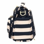 Ju-Ju-Be Legacy Nautical B.F.F The Commodore Diaper Bag - click to Enlarge