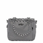 Ju-Ju-Be Onyx Black Magic Be Classy Diaper Bag - click to Enlarge