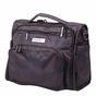 Ju-Ju-Be Onyx Black Ops B.F.F. Diaper Bag - click to Enlarge
