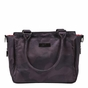 Ju-Ju-Be Onyx Black Ops Be Classy Diaper Bag - click to Enlarge