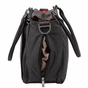 Ju-Ju-Be Onyx Chrome Be Classy Diaper Bag - click to Enlarge