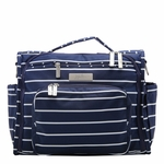 Ju-Ju-Be The Coastal Collection B.F.F. Nantucket Diaper Bag