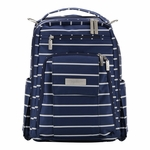 Ju-Ju-Be The Coastal Collection Be Right Back - Nantucket Diaper Bag