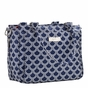 Ju-Ju-Be The Coastal Collection Newport Be Classy Diaper Bag - click to Enlarge