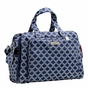 Ju-Ju-Be The Coastal Collection Newport Be Prepared Diaper Bag - click to Enlarge