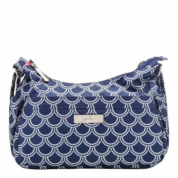 Ju-Ju-Be The Coastal Collection Newport HoboBe Diaper Bag