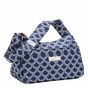 Ju-Ju-Be The Coastal Collection Newport HoboBe Diaper Bag - click to Enlarge