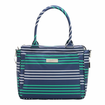 Ju-Ju-Be The Coastal Collection Providence Be Classy Diaper Bag