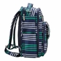 Ju-Ju-Be The Coastal Collection Providence Be Right Back Diaper Bag - click to Enlarge