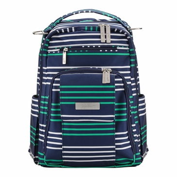 Ju-Ju-Be The Coastal Collection Providence Be Right Back Diaper Bag