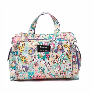 Ju-Ju-Be TokiDoki Be Prepared Perky Toki Diaper Bag