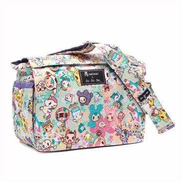 Ju-Ju-Be TokiDoki Better Be Perky Toki Diaper Bag
