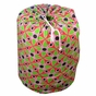 Kaleidoscope Kids Sleeping Bag - click to Enlarge