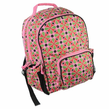 Kaleidoscope Macropak Kids Backpack
