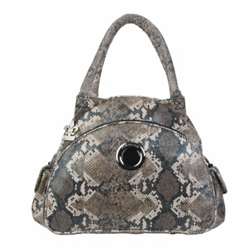 Kalencom Continental Flair Diaper Bag - Anaconda