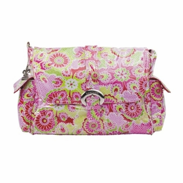 Kalencom Jazz Ruby Diaper Bag