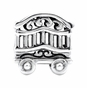 Kera™ Circus Cage Wagon Bead - click to Enlarge