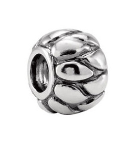 Kera™ Flames Design Bead
