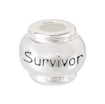 "Kera™ ""Survivor"" Bead"