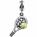 Kera™ Tennis Dangle