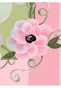 La Petite Princess Wall Hanging Personalized by Dish and Spoon - click to Enlarge