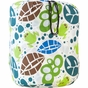 Lily Frogs Kids Sleeping Bag - click to Enlarge