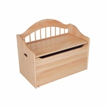 Limited Edition Toy Chest - Natural