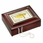 Limited Graduation Music Jewelry Box