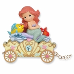 Little Mermaid Figurine