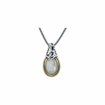 Liven Up Your Look Pendant