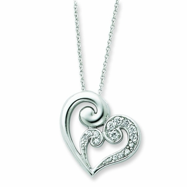 Love Grows Mother's Necklace