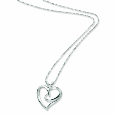 Love Hugs Necklace