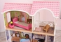 Magnolia Dollhouse - click to Enlarge