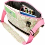 Majestic Kickstart Kids Messenger Bag - click to Enlarge