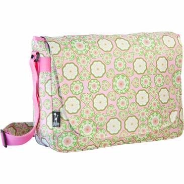 Majestic Kids Laptop Messenger Bag
