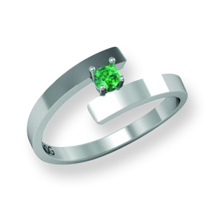Modern Family Mother's Ring