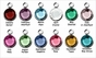Mom Birthstone Necklace with Family Names - click to Enlarge