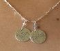 Sterling Silver Chain - click to Enlarge