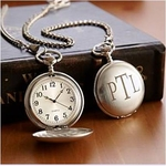 Monogram Pocket Watch