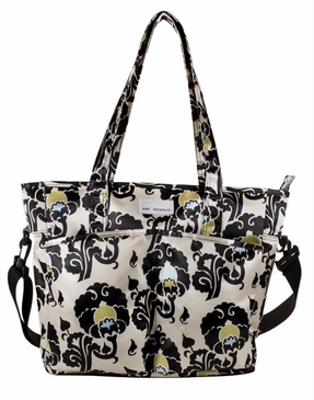 Moroccan New Orleans Baby Bag by Amy Michelle