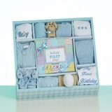 My First Year Keepsake Gift Set - Boy  Price: $92.0
