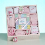 My First Year Keepsake Gift Set - Girl  Price: $92.00