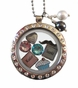 My Story Lockets - click to Enlarge