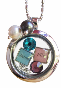 My Story Lockets