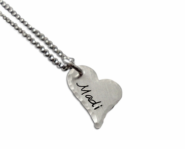 My Sweetheart Pendant Necklace