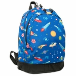 Out Of This World Kids Backpack