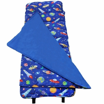 Out of This World Kids Nap Mat