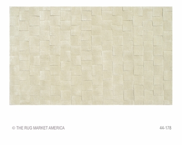 Paxi Cream Tufted Rug